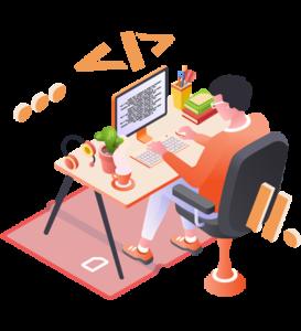 Web Application Development Services in Noida