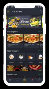 portfolio-Restaurant-App