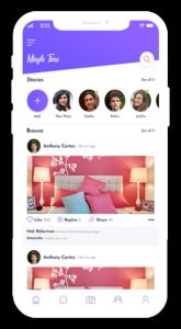 portfolio-Social-App-MateyChat-App